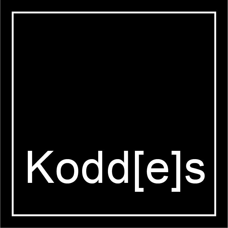 Logo Kodes définitif